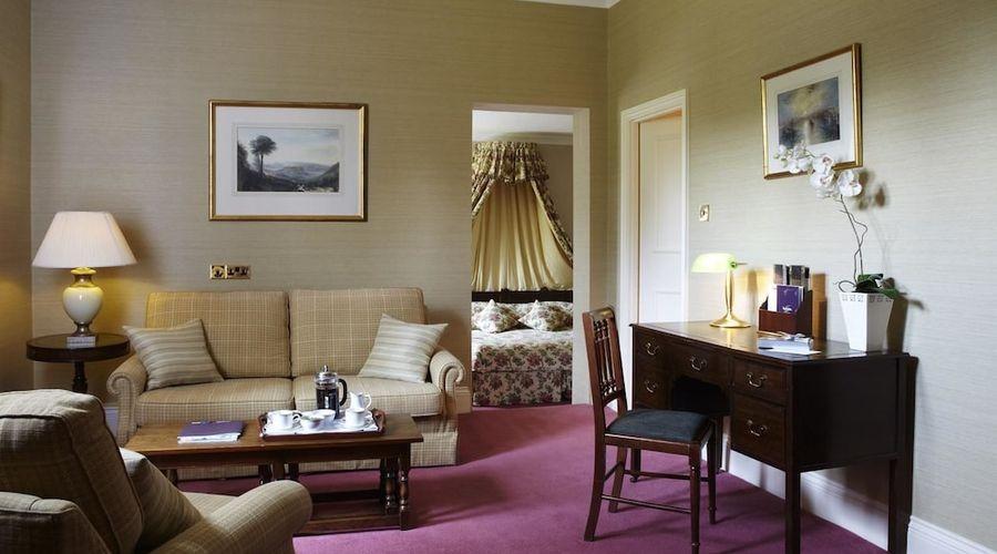Ashdown Park Hotel & Country Club-28 of 62 photos