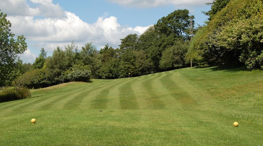 Ashdown Park Hotel & Country Club-40 of 62 photos