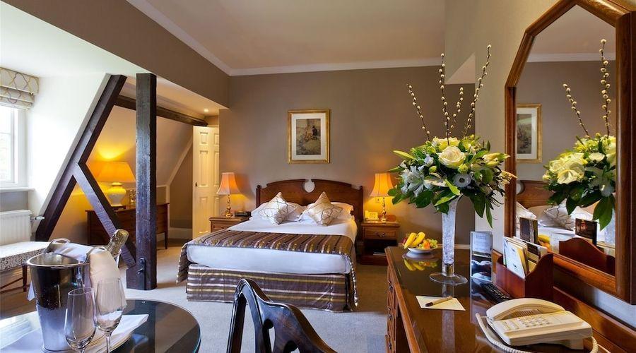 Ashdown Park Hotel & Country Club-62 of 62 photos