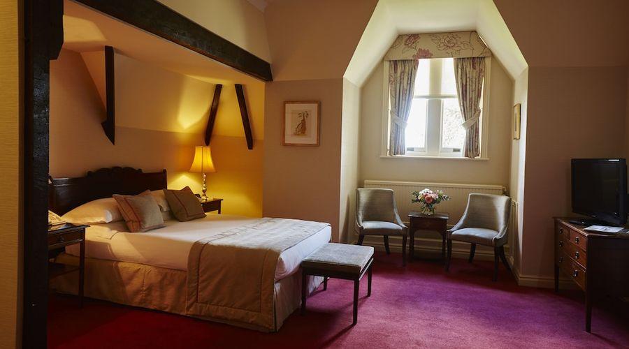 Ashdown Park Hotel & Country Club-8 of 62 photos