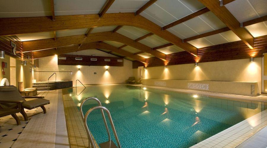 Ashdown Park Hotel & Country Club-34 of 62 photos