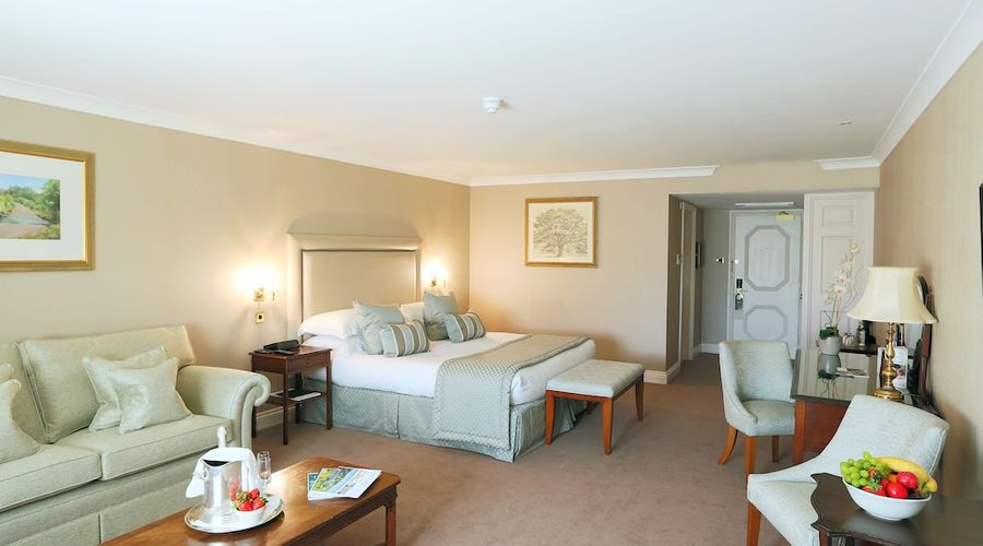 Ashdown Park Hotel & Country Club-12 of 62 photos