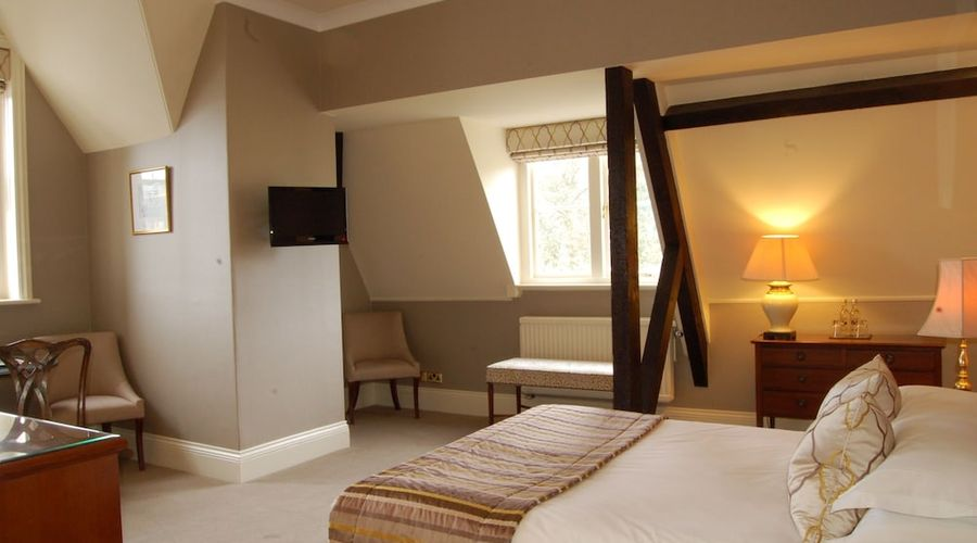 Ashdown Park Hotel & Country Club-18 of 62 photos