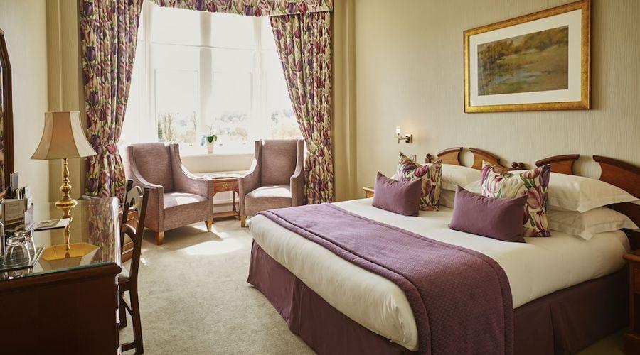 Ashdown Park Hotel & Country Club-11 of 62 photos