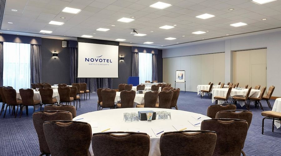 Novotel London Stansted Airport-32 of 38 photos