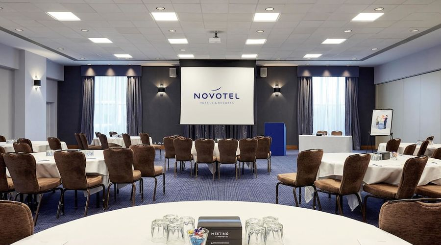 Novotel London Stansted Airport-38 of 38 photos