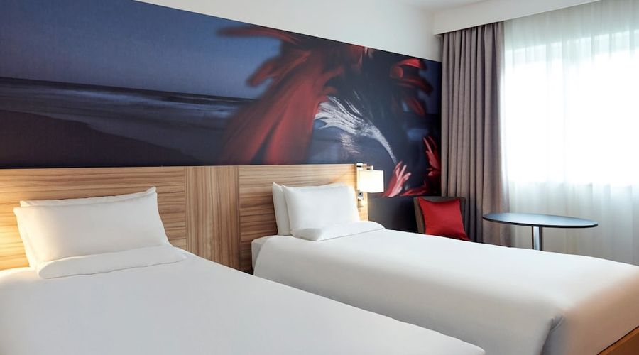 Novotel London Stansted Airport-6 of 38 photos