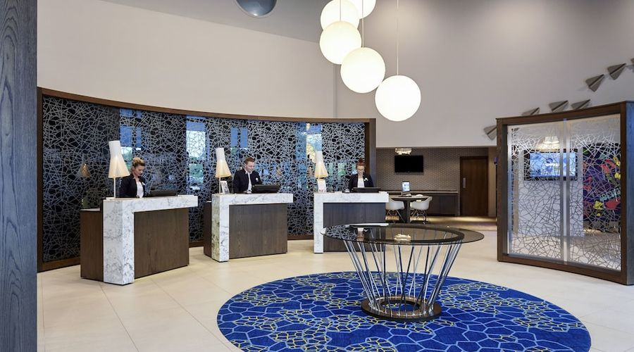 Novotel London Stansted Airport-2 of 38 photos