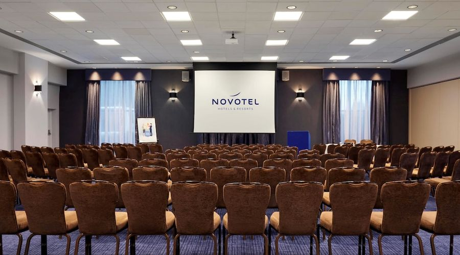 Novotel London Stansted Airport-33 of 38 photos