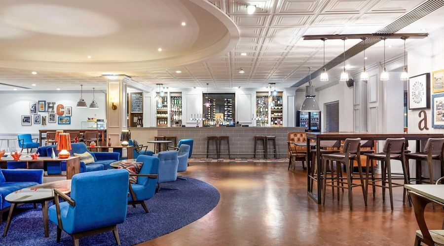 Novotel London Stansted Airport-26 of 38 photos