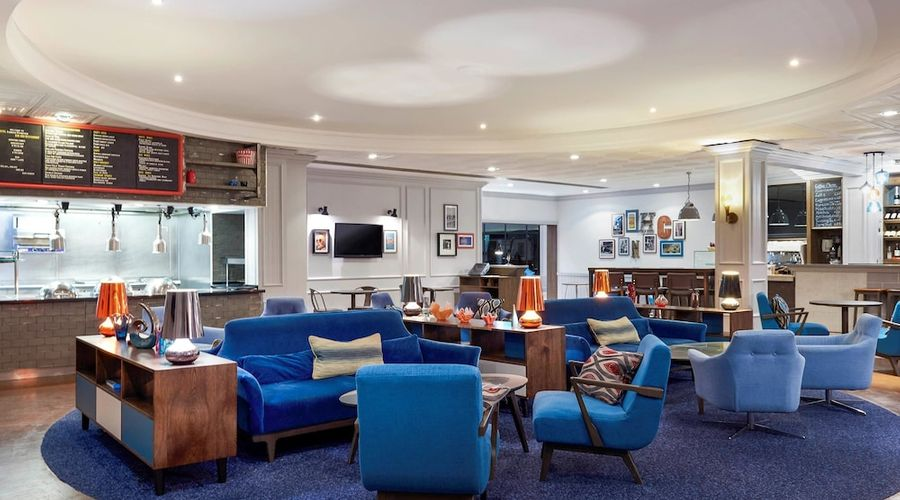 Novotel London Stansted Airport-17 of 38 photos