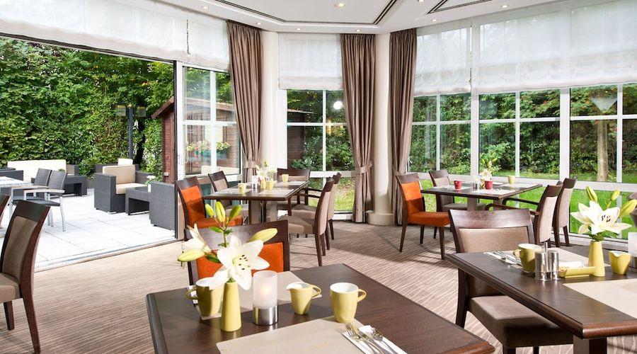 Leonardo Hotel Aachen-26 of 44 photos