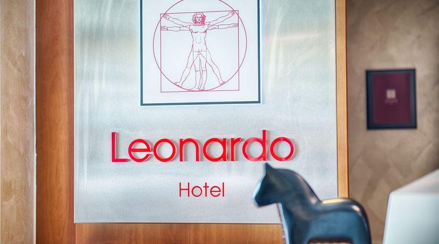 Leonardo Hotel Aachen-33 of 44 photos