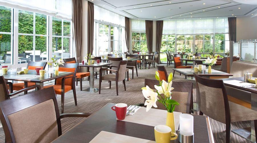 Leonardo Hotel Aachen-27 of 44 photos