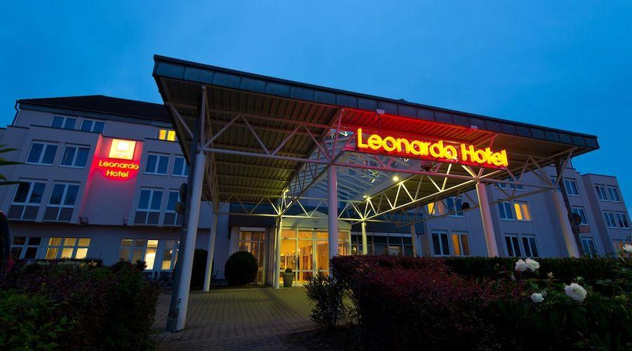 Leonardo Hotel Aachen-44 of 44 photos