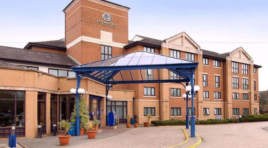 Doubletree by Hilton Hotel Coventry-27 of 28 photos