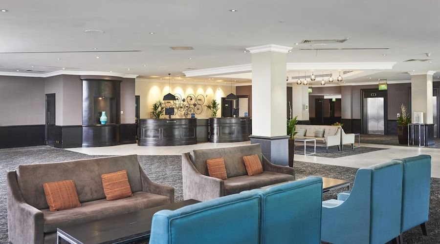 Doubletree by Hilton Hotel Coventry-2 of 28 photos