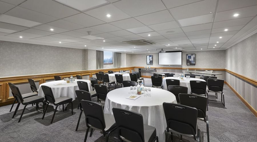Doubletree by Hilton Hotel Coventry-20 of 28 photos