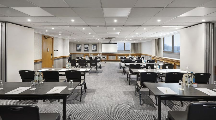 Doubletree by Hilton Hotel Coventry-21 of 28 photos
