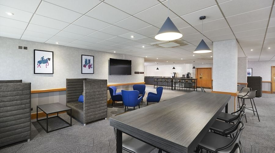 Doubletree by Hilton Hotel Coventry-23 of 28 photos