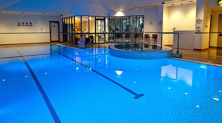 Doubletree by Hilton Hotel Coventry-11 of 28 photos