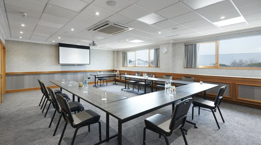 Doubletree by Hilton Hotel Coventry-25 of 28 photos