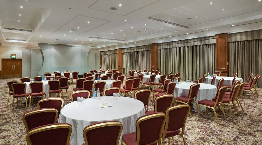 Doubletree by Hilton Hotel Coventry-19 of 28 photos