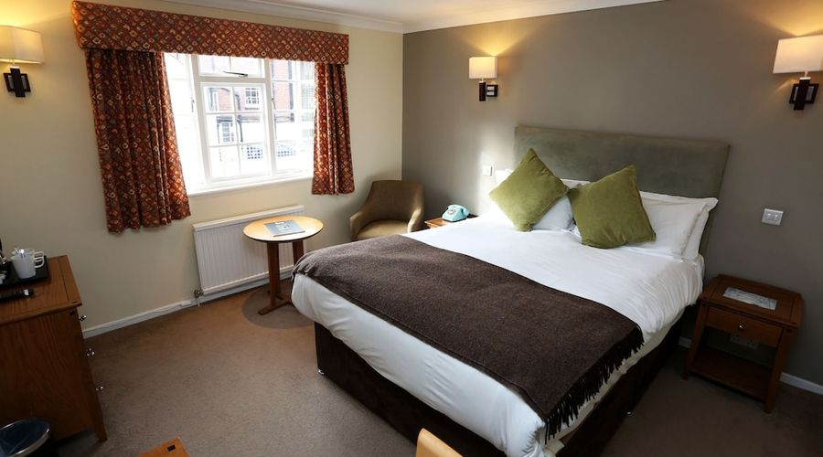 Norfolk Arms Hotel-9 of 28 photos