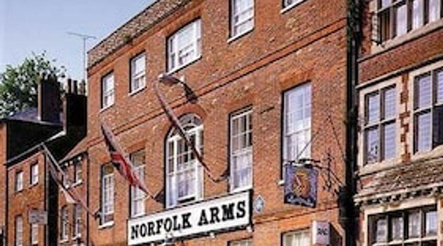 Norfolk Arms Hotel-25 of 28 photos