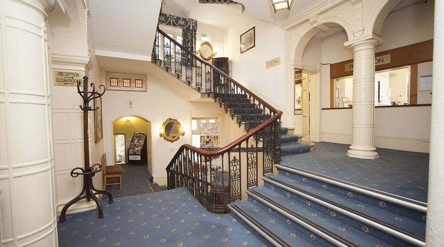 Norfolk Arms Hotel-3 of 28 photos