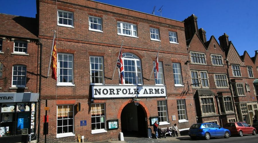 Norfolk Arms Hotel-24 of 28 photos