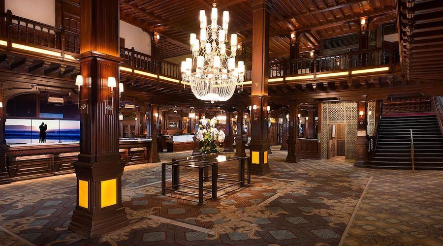 Hotel del Coronado, Curio Collection by Hilton-3 of 113 photos