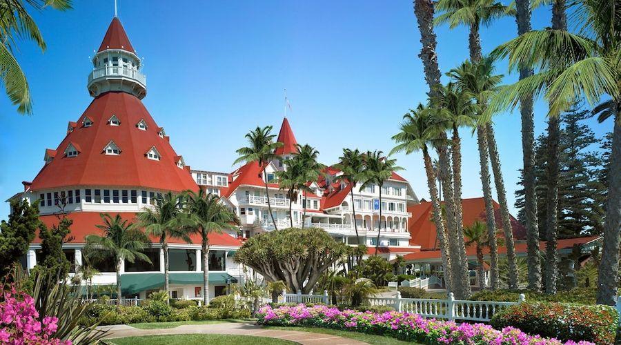 Hotel del Coronado, Curio Collection by Hilton-105 of 113 photos