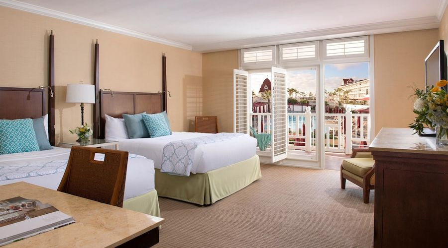 Hotel del Coronado, Curio Collection by Hilton-49 of 113 photos