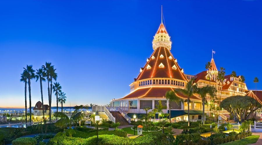 Hotel del Coronado, Curio Collection by Hilton-102 of 113 photos