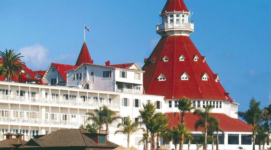 Hotel del Coronado, Curio Collection by Hilton-106 of 113 photos