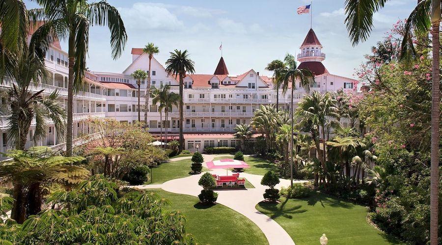 Hotel del Coronado, Curio Collection by Hilton-101 of 113 photos