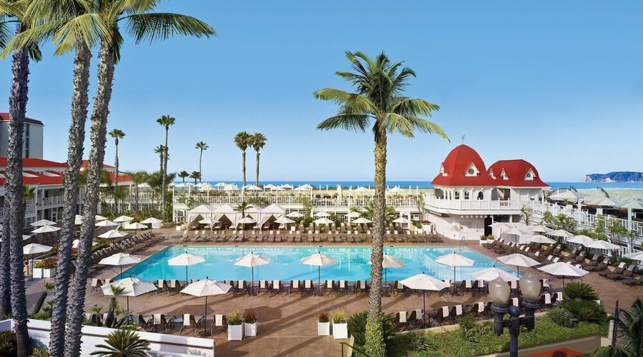 Hotel del Coronado, Curio Collection by Hilton-79 of 113 photos