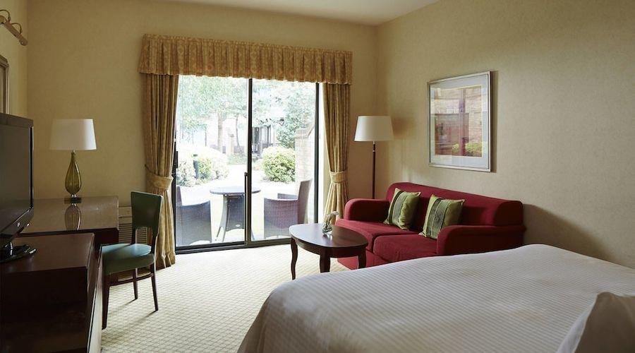Cheshunt Marriott Hotel-4 of 20 photos