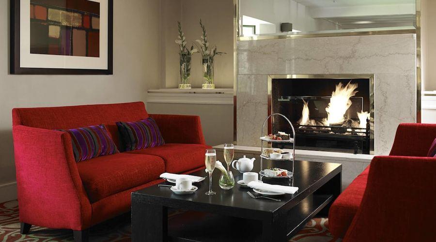 Cheshunt Marriott Hotel-15 of 20 photos