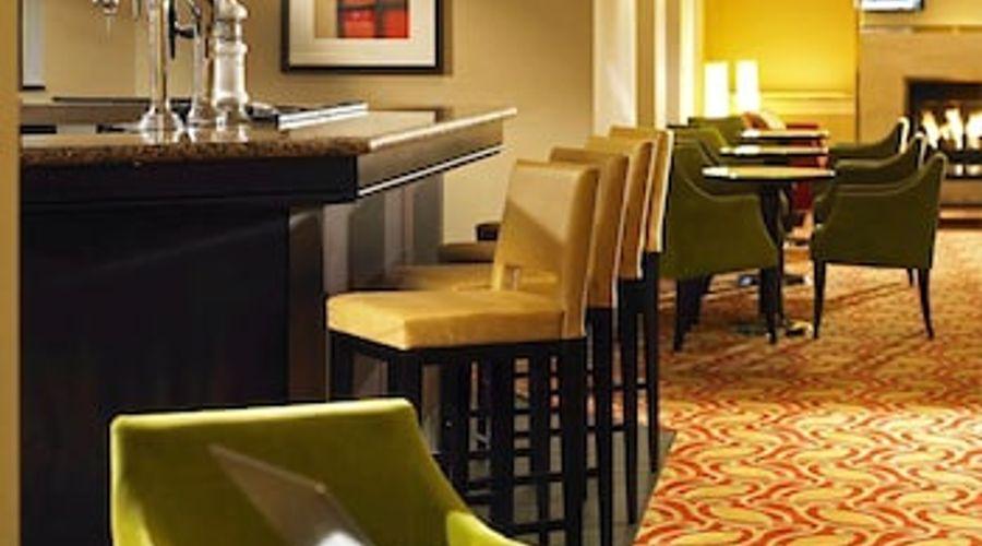 Cheshunt Marriott Hotel-14 of 20 photos