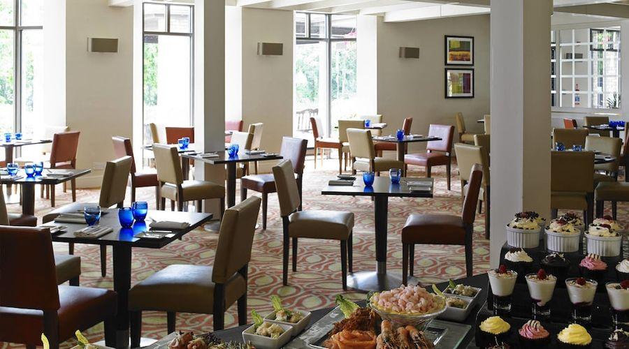 Cheshunt Marriott Hotel-10 of 20 photos