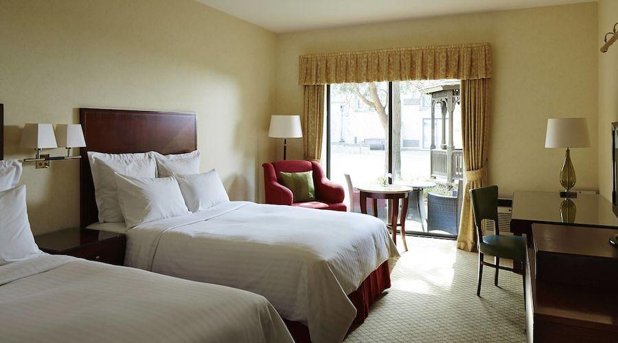 Cheshunt Marriott Hotel-6 of 20 photos