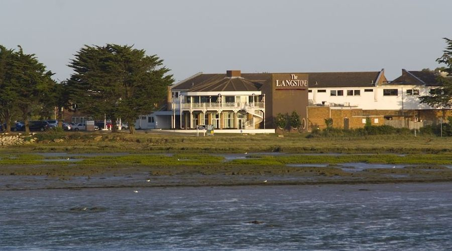 The Langstone Quays-1 of 50 photos