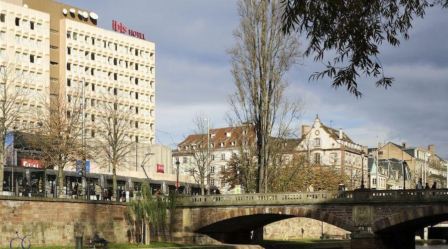 Hôtel ibis Strasbourg Centre Halles-34 of 40 photos