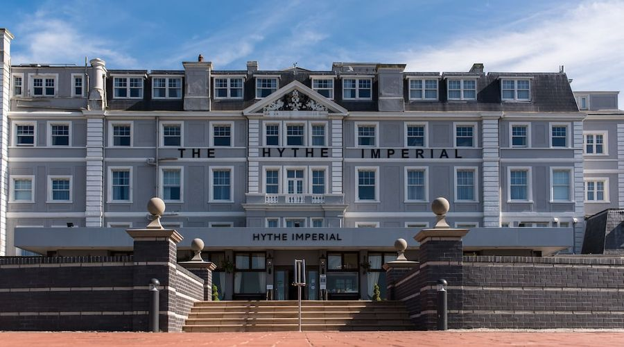 Hythe Imperial Hotel Spa & Golf-37 of 47 photos