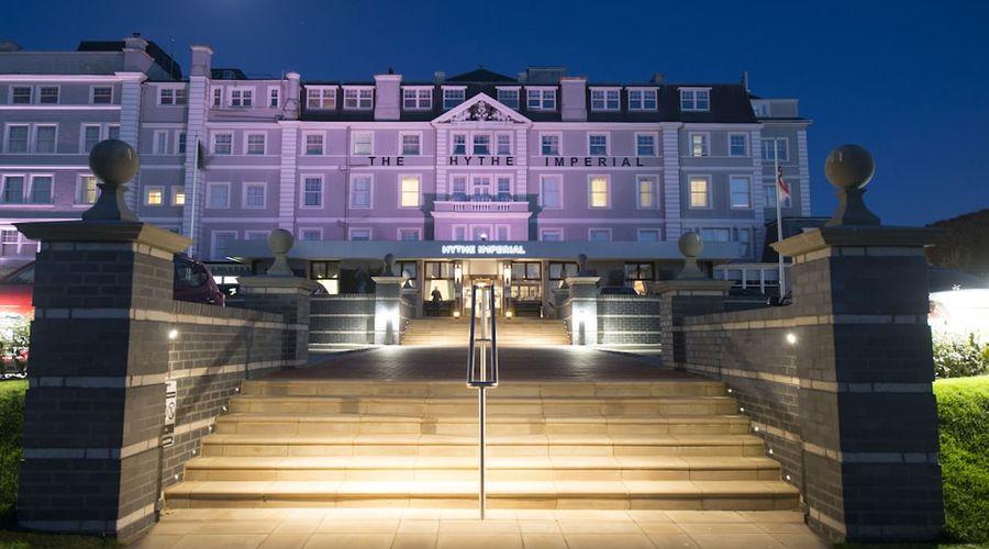 Hythe Imperial Hotel Spa & Golf-40 of 47 photos