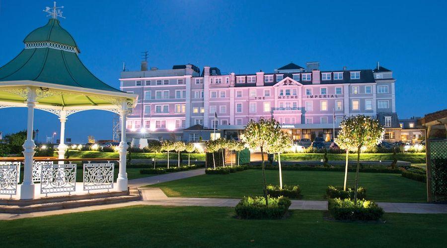 Hythe Imperial Hotel Spa & Golf-45 of 47 photos