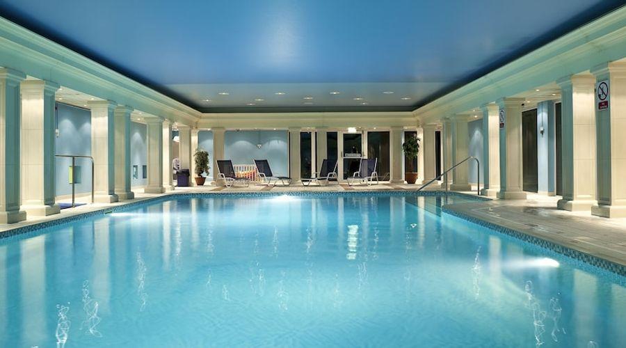 Hythe Imperial Hotel Spa & Golf-16 of 47 photos