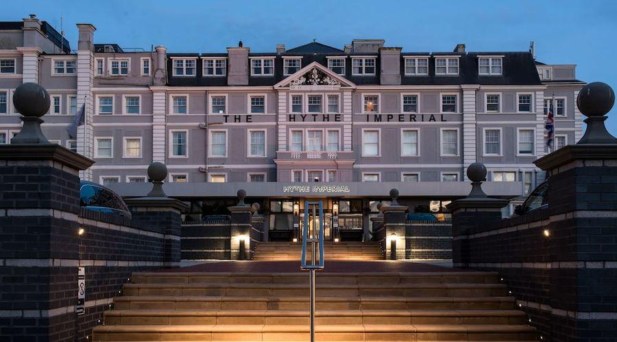 Hythe Imperial Hotel Spa & Golf-39 of 47 photos